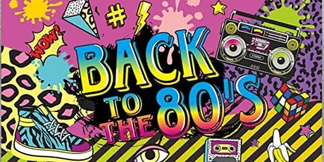 Girl's Night Out 80's Theme in Downtown Waynesville, Ohio tickets