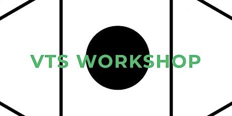 Visual Thinking & The Relationship Between Arts & Social Behaviour tickets