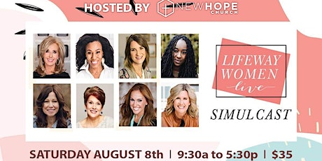 Lifeway Women's Live Simulcast tickets