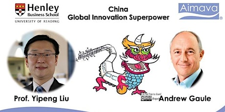 China - Global Innovation Superpower tickets