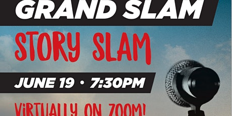 Grand Slam today tickets