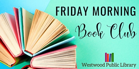 Friday Morning Book Club: FLAT BROKE WITH TWO GOATS tickets