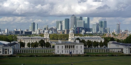 London's River Thames - Blackheath to the London Eye: Women's Guided Walk tickets