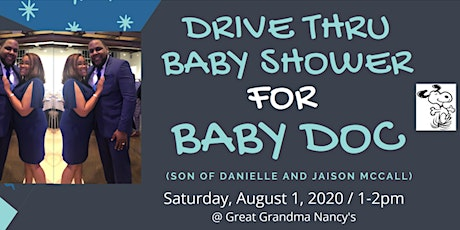 Baby Doc's (McCall) Drive Up Baby Shower tickets