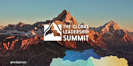 Leadership Summit Online - B ingressos