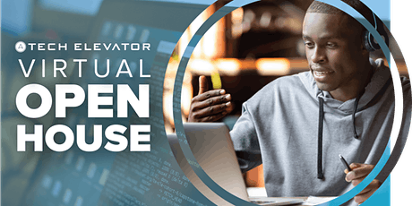 Tech Elevator Open House - Virtual tickets