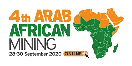 Arab and African Mining tickets
