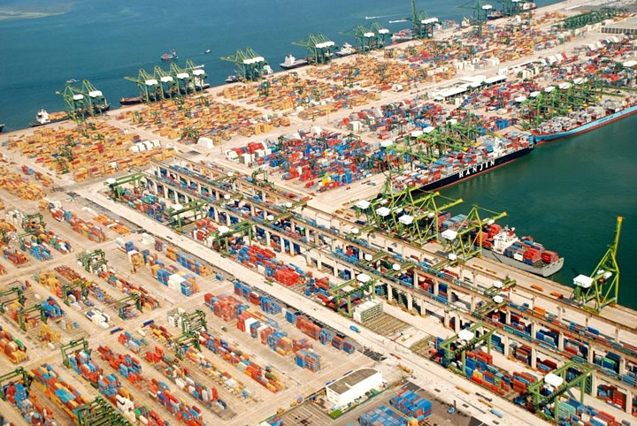 Singapore to host GPF on Port Technology, 21-22 Oct 21, Singapore image