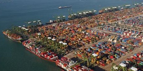 Singapore to host the GPF on Port Techology, 15-16 Oct 20, Singapore. tickets