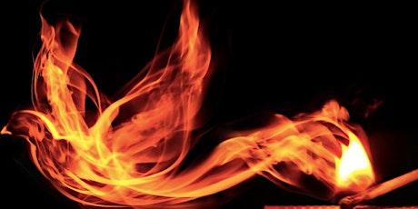 IHM Men's Retreat - Ignite the Fire tickets