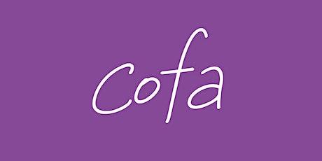 COFA Training - 24 September 2020, London tickets