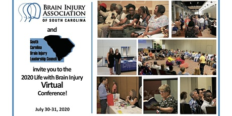 2020 Life with Brain Injury Conference tickets