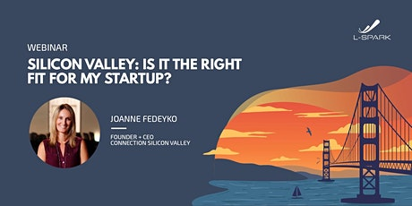 Silicon Valley: Is it the right fit for my startup? tickets