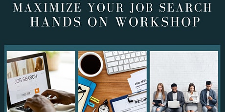 Job Search Hands-On Workshop tickets