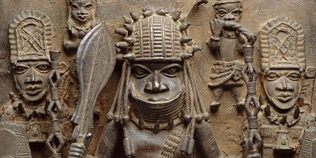 HA Webinar: What is the legacy of ancient Benin? Tickets