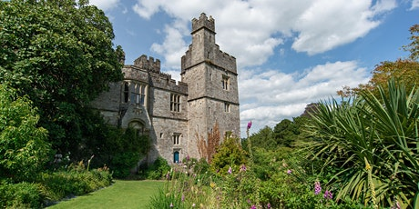 Visit Lismore Castle Gardens - July tickets