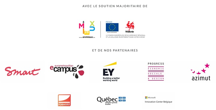 Image de Cooperathon 2020 - Belgique