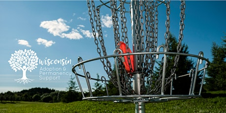 Family Disc Golf Tournament: Washburn tickets