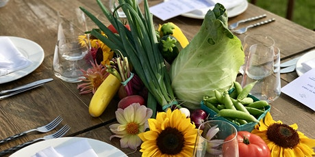 September 3rd Farm to Table Dinner at Chatham Bars Inn Farm (Brewster, MA) tickets