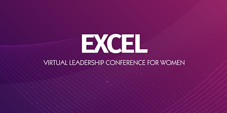 Excel Conference : Virtual Conference For Women tickets