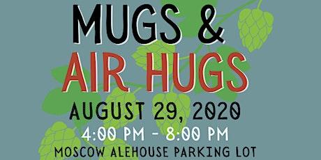 Wendy's Mugs & Air Hugs tickets
