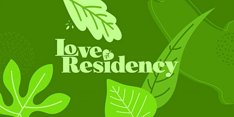 Love Residency - Intro to Transformational Training tickets