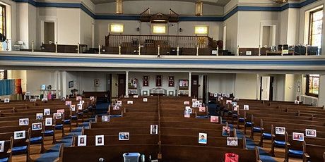 Evangelical Reformed United Church of Christ Worship tickets