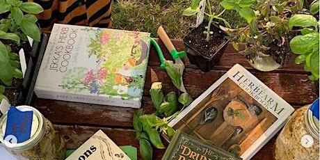 Herb School - Backyard Farm School tickets
