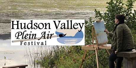 Hudson Valley Plein Air Festival Reception tickets