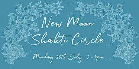 New Moon Shakti Circle tickets