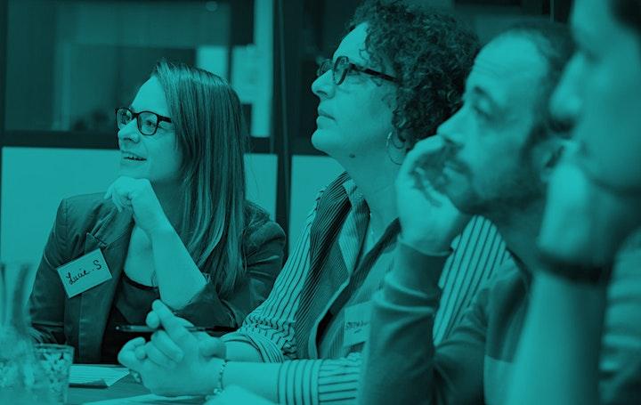 Image pour [WEBINAIRE GRATUIT] Découvrez les 8 étapes du changement avec votre équipe