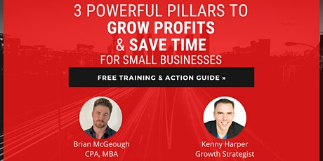 How to Gain More Customers & Increase Your Bottom Line tickets