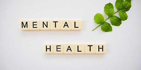 Online Certified Half Day Mental Health Awareness Course tickets