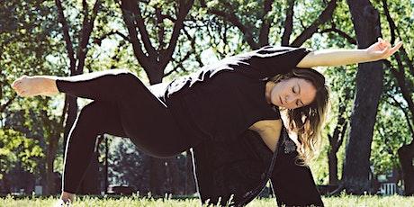 Les Matins Yoga au Parc Molson billets