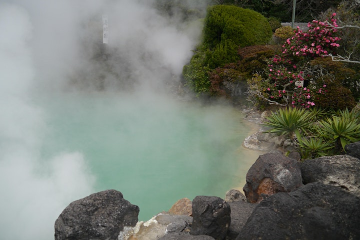 I Love Yu! Japanese Bath Houses, Hot Springs, and How to Soak Up at Home image