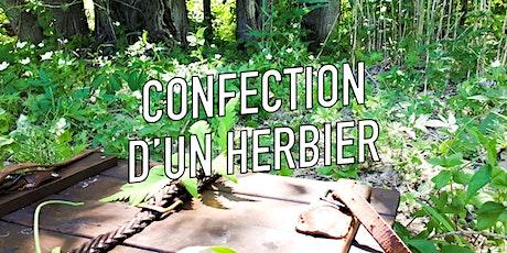 Découverte des végétaux / Parc de la Rivière billets