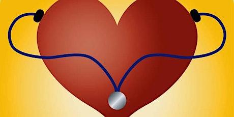 Heart Health tickets