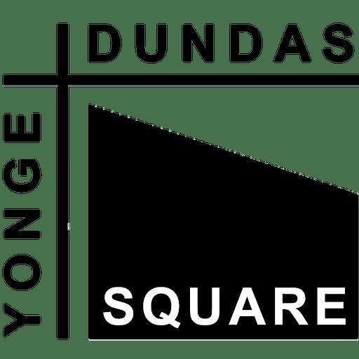 Yonge-Dundas Square logo