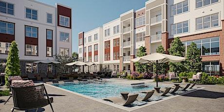 Volaris Lansing Open House - Brand New Apartment Community tickets