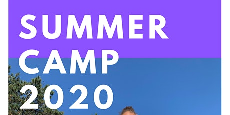 Summer Camp 2020 Request Form tickets