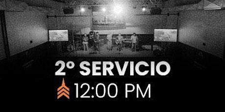 """SAI de Adoración 12pm """"HARVEST MÉXICO"""" boletos"""