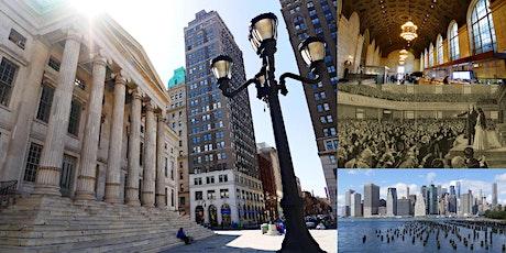 'The Untold History of Brooklyn Heights' Webinar tickets