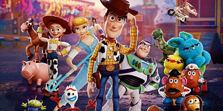 Toy Story 4 (G) tickets