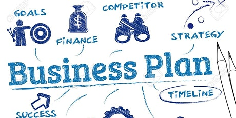 How to Write a Business Plan Webinar tickets