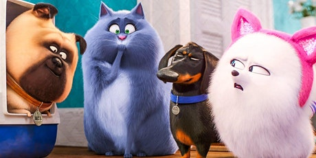 The Secret Life of Pets 2 (PG) tickets