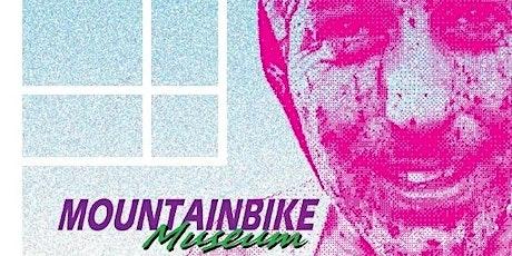 Heropening Mountainbike Museum tickets