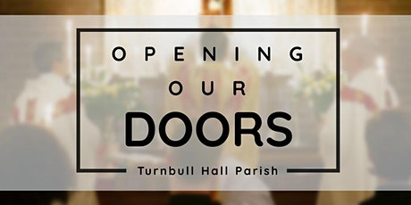 Private Prayer @ Turnbull Hall tickets