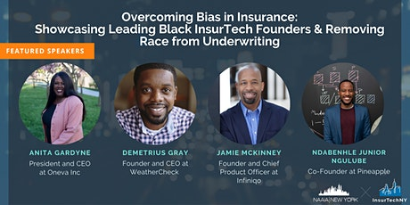 Overcoming Bias in Insurance tickets