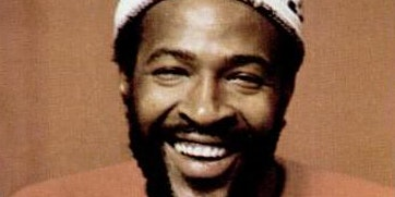"Online LP Record Club: Marvin Gaye: ""What's Going On"""