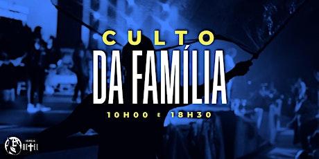 ...::: CULTO DA FAMILIA BETEL :::... ingressos